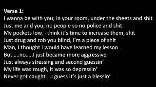 Cardi B Confession Skit/Song (Be Careful Parody) by GTB With Lyrics