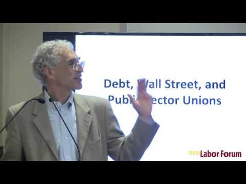 Attacks on Public Sector Labor
