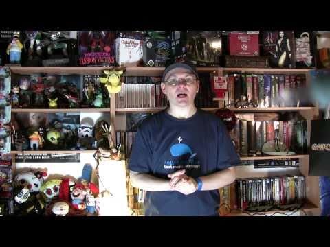Vol. 39: PC-und Videospiele: Aktuelle News präsentiert von CometMatti!