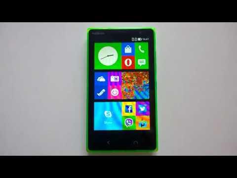 Nokia X2 ringtones