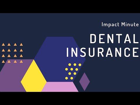 Dental Insurance For Orthodontics