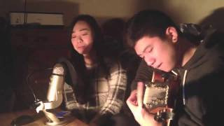 #86 - Vietsoc York - Tran Thu Ha (ft. Nguyen Dac Tung on guitar) - Chac Ai Do Se Ve (Acoustic Cover)