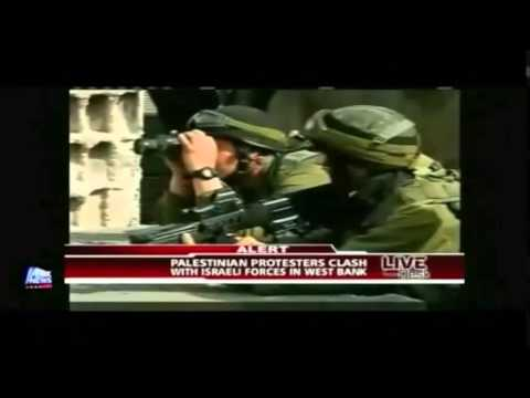 The Media Bias In The Reporting Of The Palestinian-Israeli Conflict