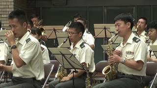 自衛隊音楽隊 セントラルバンドの名手たち ヴィルトゥオーゾ (8-前編) ...