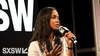 Zoe Saldana on Purposeful Branding | SXSW
