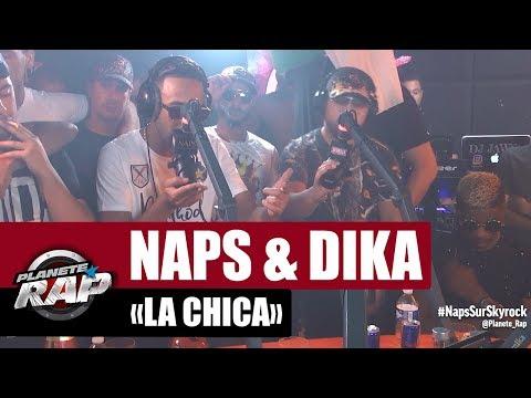 Youtube: Naps«La Chica» ft Dika #PlanèteRap