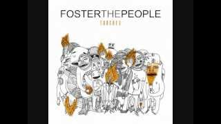 Foster The People--Houdini Cover