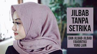 Jilbab Tanpa Setrika FemmeOutfit | Linda Kayhz