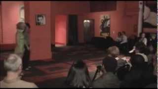 Jane & Dick, Gershwin Hotel, NYC