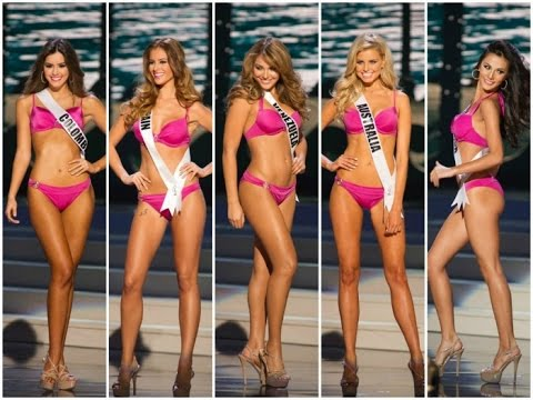 Miss eva chile 2015 - 1 2