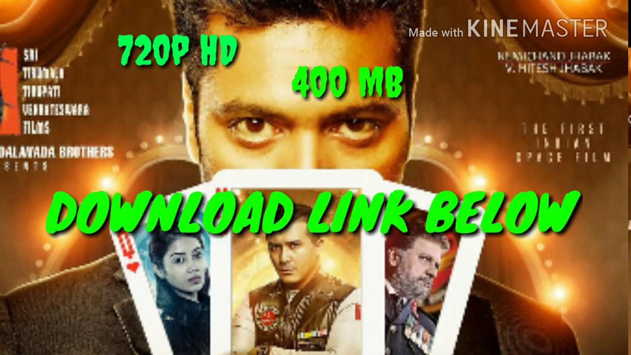 tik tik tik full movie download in tamilrockers.li