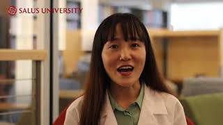 MSCO with Advanced Studies Certificate Degree - Meihua Ding (English)