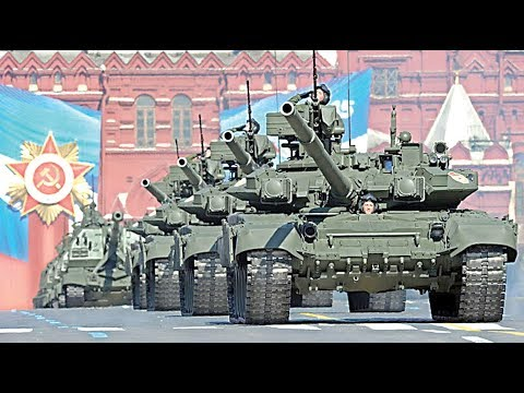 Top 10 countries with highest defence budget for 2017|General InfoPedia
