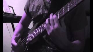 Angus and Julia Stone - Big Jet Plane (Bass Arrangement)