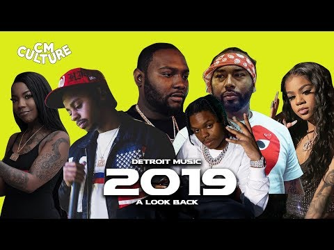 2019 Detroit Music A Look Back In 5 Minutes