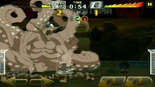 Gambar cover Head Soccer MOD Skin Naruto Unlimited Money - Cara Download & Pasang Game Head Soccer Skin Naruto
