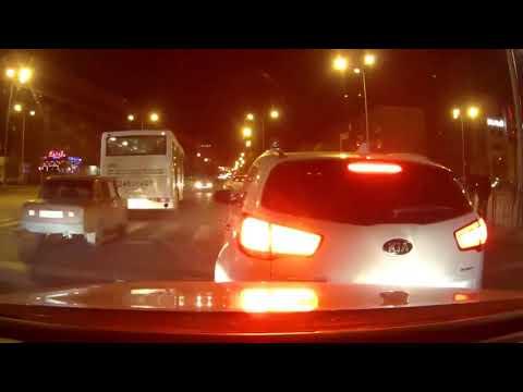 Bad Car Crash Videos
