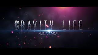 ดาวเดือน มน. 2558    Gravity Life NU [Official HD]