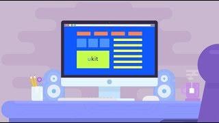 uKit AI: искусственный интеллект работает как маркетолог и дизайнер