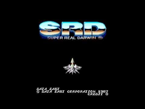 Super Real Darwin Main Theme