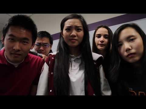CCA  (California Crosspoint High School) Class of 2017 Senior Chapel Video.