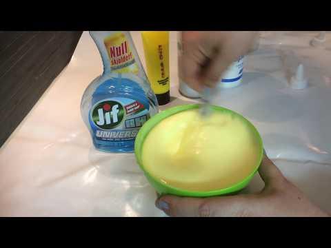 Hvordan Lage Jiggly Slim