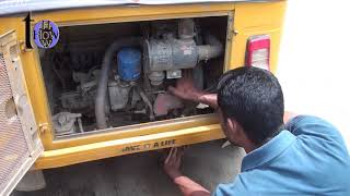 how to mileage setting in Bajaj re auto rickshaw