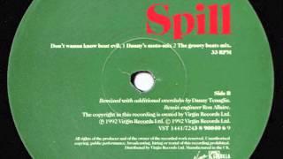 Spill - Don