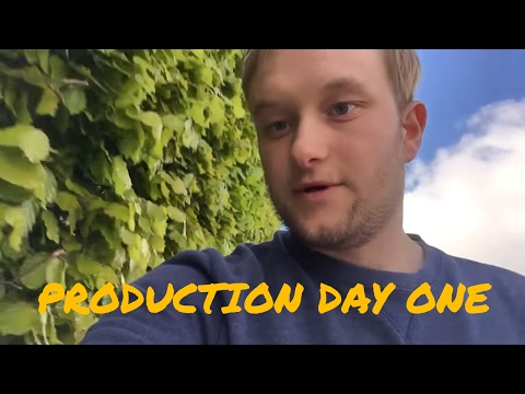 Travel | Norwich | Production Day 1