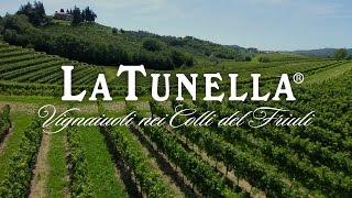 La Tunella - Das Weingut