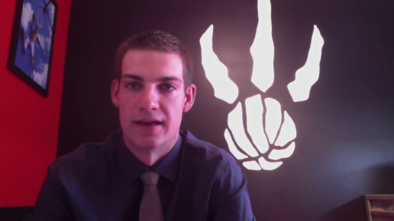 Wayne Embry Fellowship Application Brad Doubrough