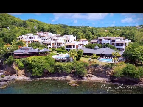 Cap Maison - St. Lucia - Luxury Resort & Spa