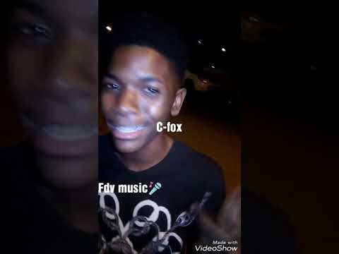 fdv@music. Lil Shayne & C-fox