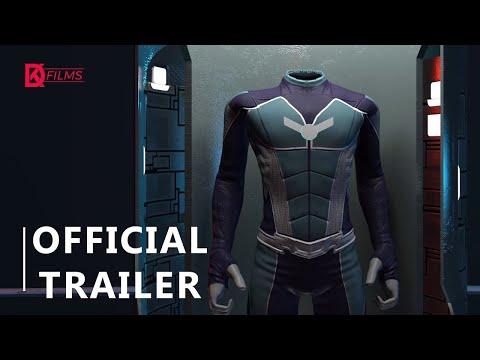 Suitboy -  Indian Superhero | Official Trailer | DK FILMS