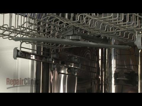Upper Spray Arm - Whirlpool Dishwasher Repair Model #WDF550SAFS