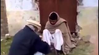Pakistani pashto really funnyخیلی خنداور