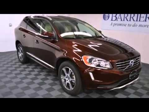 Who Owns Volvo >> Pre-Owned 2014 Volvo XC60 Bellevue WA - YouTube