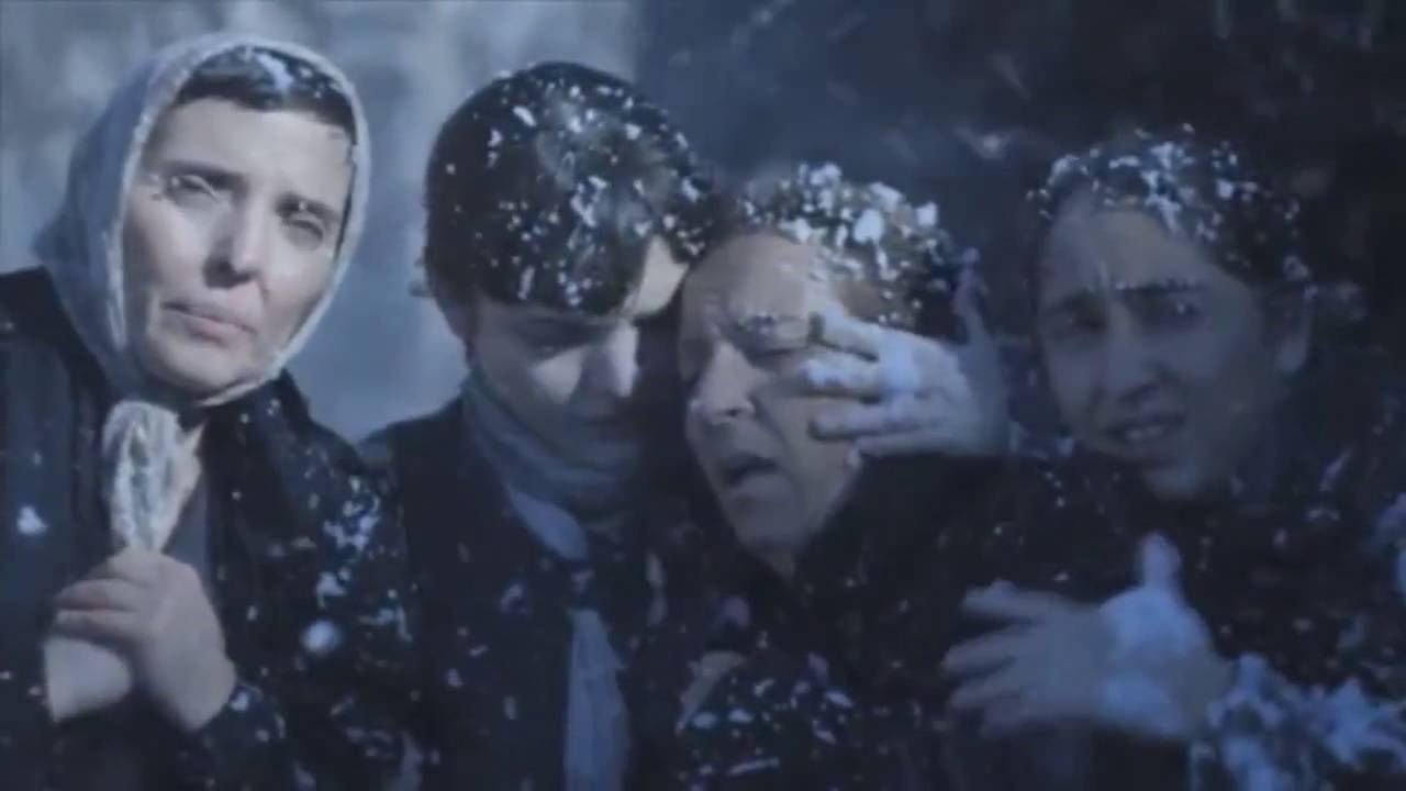 Un angel en la nieve - Cuarto Milenio - YouTube
