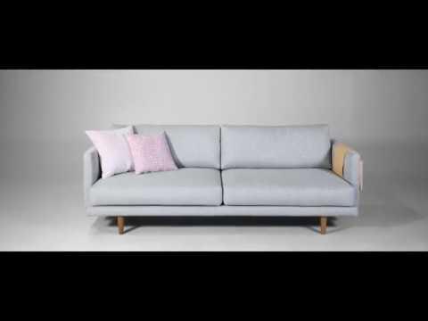 Hakola: Lazy 3:n istuttava sohva