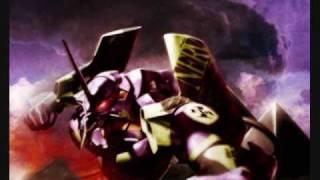 Neon Genesis Evangelion VOX-Armageddon