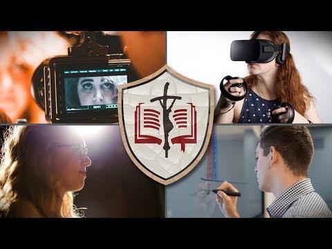 JPCatholic: The Catholic University for Creative Arts and Business Innovation