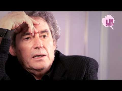 Miguel Rios interview
