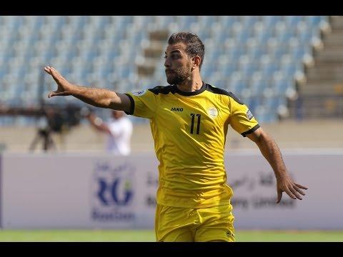 Al Ahed vs Al Muharraq (AFC Cup 2016: Quarter-final first-leg)