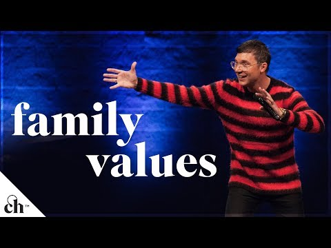 Family Values // Judah Smith