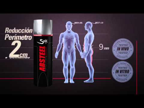 ABSTEEL ADVANCED 150 ML SCULPT