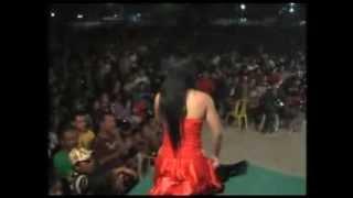 Kopi Lambada (Dewi S & Lita D) - Denata Rock Dangdut Live Rembang 2012