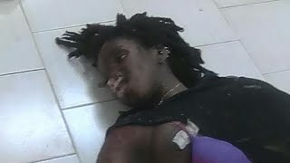 [STESS TV News] Ebony Reign The Video Of Her Accident -  The Prophecy Of Her Death