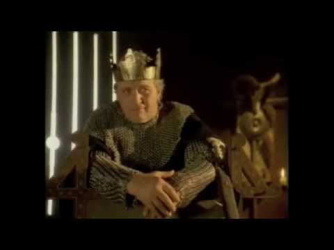 Merlin 1988 Official Trailer (Best Quality)