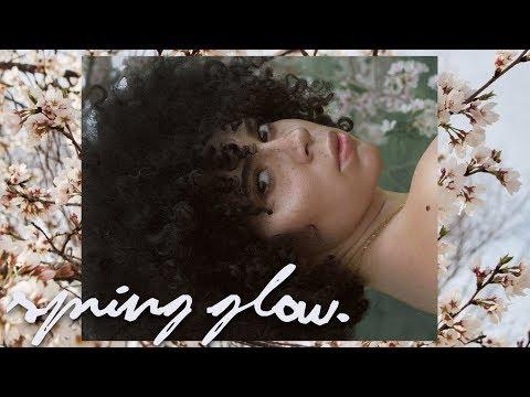 Spring Glow | Makeup Tutorial thumbnail