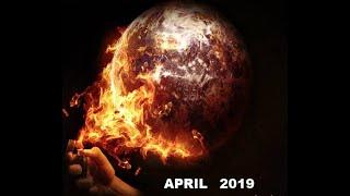 The Notre Dame fire in predictive programming